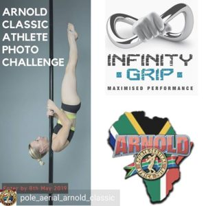 Arnold Classic Africa- Where Champions Are Made And Ideas Are Born!