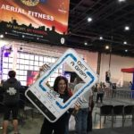 Snippets from Arnold Classic 2019